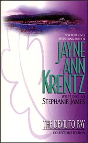 The Devil to Pay by Stephanie James