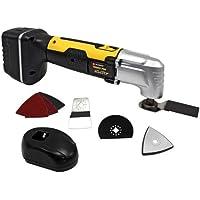 Tradespro 10Pc. Oscillating Tool Kit
