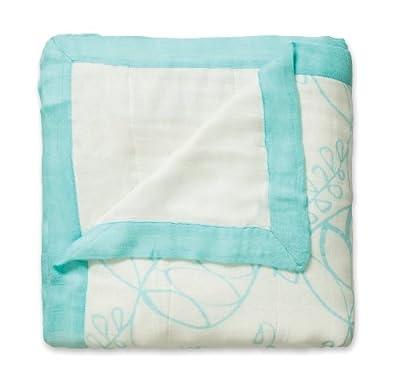 Aden and Anais Bamboo Dream Blanket by Aden + Anais
