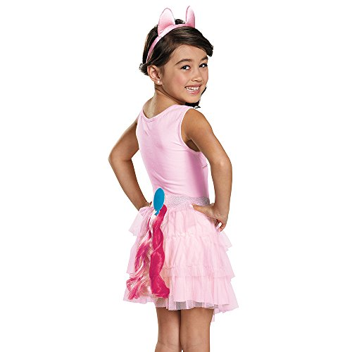 Disguise 83361 Pinkie Pie Kit Costume Child