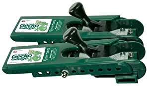 PacTool International SA903 2-Piece Gecko Gauge Hardi Board Siding Gauges