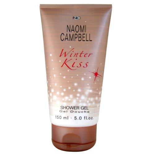 Naomi Campbell Winter Kiss Bagnoschiuma - 150 ml