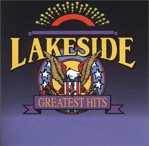 Lakeside - Lakeside - Greatest Hits - Zortam Music