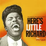 Here's Little Richard + Little Richard Vol. 2 + bonus tracks Little Richard
