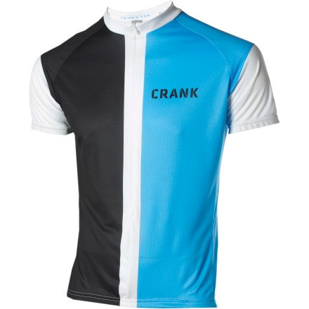 Buy Low Price Twin Six Crank Jersey – Short-Sleeve – Men's (B007P2FFOW)