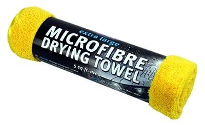 Kent Q6100 Extra Large Microfibre Drying Towel