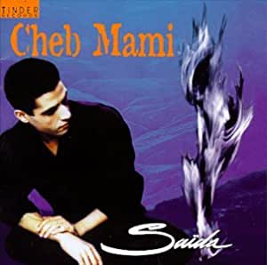 Cheb Mami - Saida - Amazon.com Music
