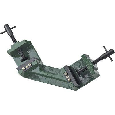 Northern Industrial Welders Welding Angle Clamp with V-Jaws