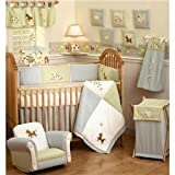 Lambs & Ivy Country Farm 6 Piece Bedding Set ~ Lambs & Ivy