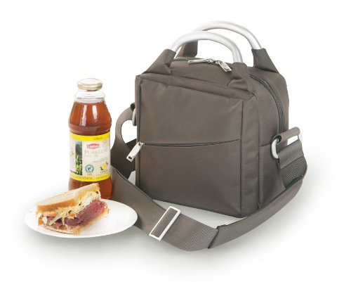 Picnic Plus Magellan Lunch Tote - Clay - 1