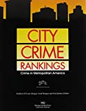 img - for City Crime Rankings: Crime in Metropolitan America (1st Edition) book / textbook / text book