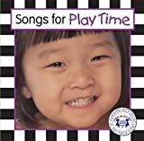Songs for Playtime CD