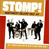 Image of Vol. 1-Stomp!
