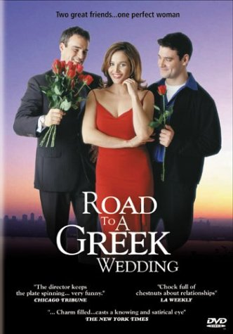 Road to a Greek Wedding