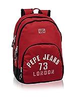 Pepe Jeans Mochila (Rojo)