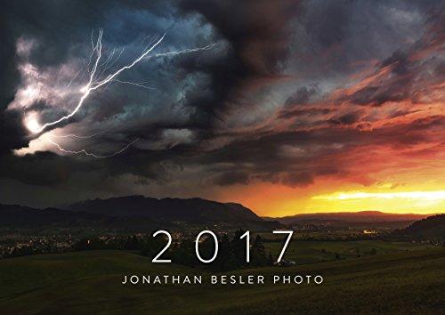 Jonathan Besler Photo - Kalender 2017 - Din A3