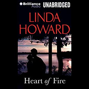 Heart of Fire | [Linda Howard]