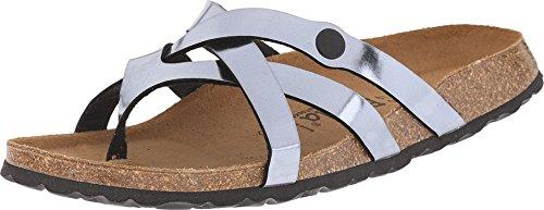 betula-licensed-by-birkenstock-womens-vinja-birko-flor-anthracite-sandal-42-us-womens-11-115-b-m
