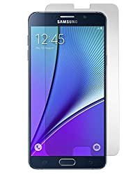 Feather International Tempered Glass for Samsung Galaxy Note5