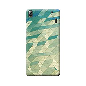 CaseLite Premium Printed Mobile Back Case Cover With Full protection For Lenovo A7000/K3 Note (Designer Case)