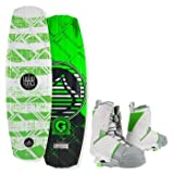 Liquid Force Harley Grind Wakeboard 131cm (2012) by Liquid Force