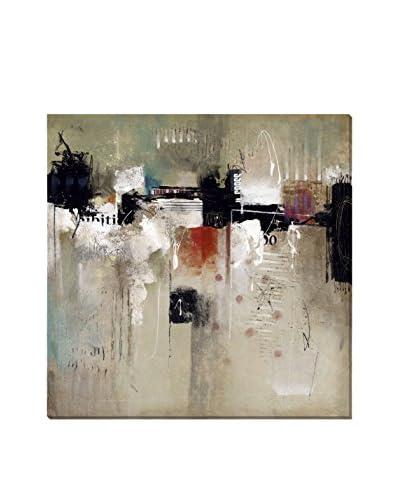 Raisonne III Artwork on Canvas