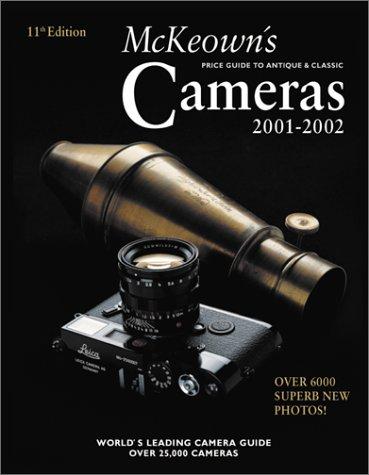 McKeown's Price Guide to Antique & Classic Cameras