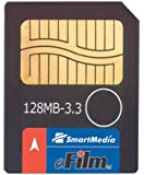 Delkin 128 MB SmartMedia Card (DDSMFLS2-128)