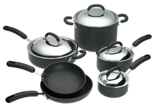10-Piece | Cheap Circulon Cookware Sets :  elitecirculon professionalcirculon quar reviewcast