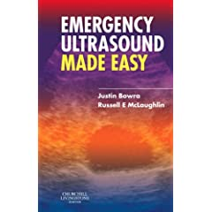 Emergency Ultrasound Made Easy