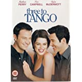 Three To Tango [DVD] [1999]by Neve Campbell