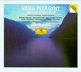 Grieg - Peer Gynt 411FTQVS4QL