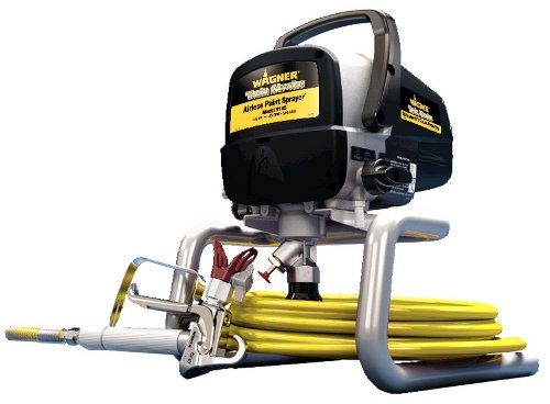 Wagner (0523012) Procoat 9145 2800 Psi Airless Piston Pump Paint Sprayer