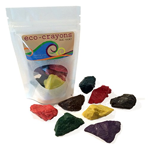 eco-kids Eco-Crayons Toy - 1