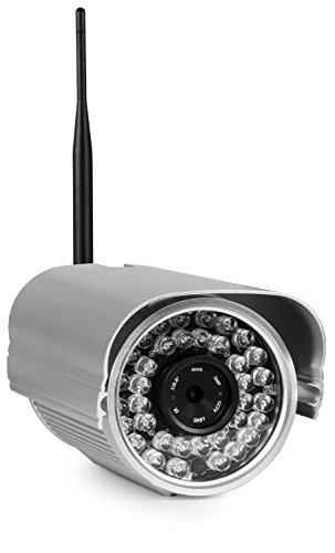 Foscam FI9805W 1.3MP Bullet Wireless IP Camera