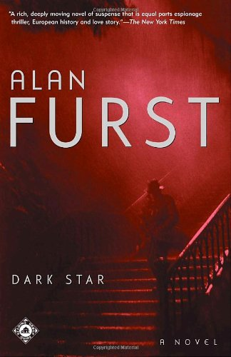 Dark Star A Novel