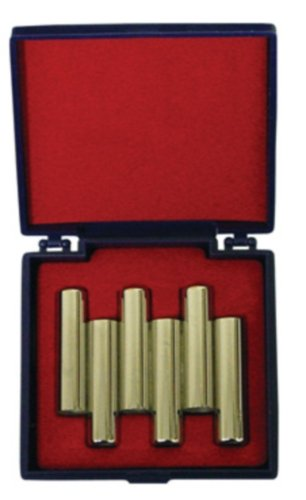 Johnson Pg-012 Guitar Pitch Pipes
