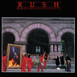 Rush   1981   Moving Pictures (320kbps) preview 1