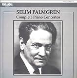 パルムグレン:ピアノ協奏曲全集
