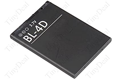 Tiny Deal 1200mAh BL-4D Battery (For Nokia)
