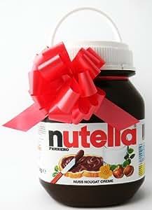 Nutella 5 Kg Xxxxl Jar