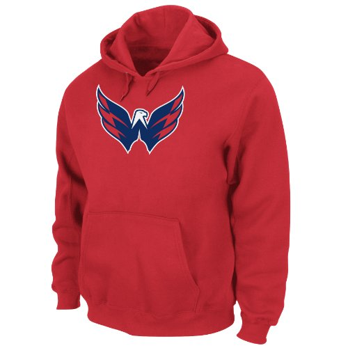 NHL Washington Capitals Heat Seal Long Sleeve