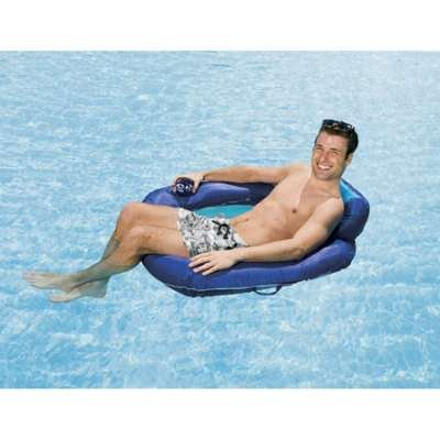 Kelsyus Inflatable Floating Chair front-567657