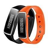 Sport Bluetooth Smart Wristband Sports Bracelet Watch Pedometer