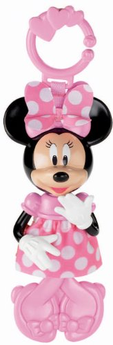 Fisher-Price Disney Baby Minnie Mouse Chime Toy