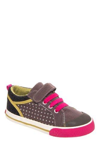 Unisex Toddlers' Noel Casual Sneaker