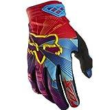Fox Racing Youth Dirtpaw Radeon Gloves - Youth Medium/Blue