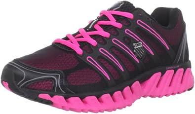 Buy K-Swiss Ladies Blade-Max Strong Running Shoe by K-Swiss