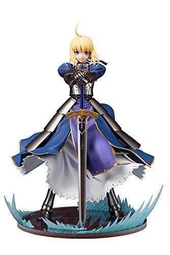 Fate/stay night[Unlimited Blade Works] 騎士王 セイバー 1/7スケール PVC製 塗装済み完成品フィギュア