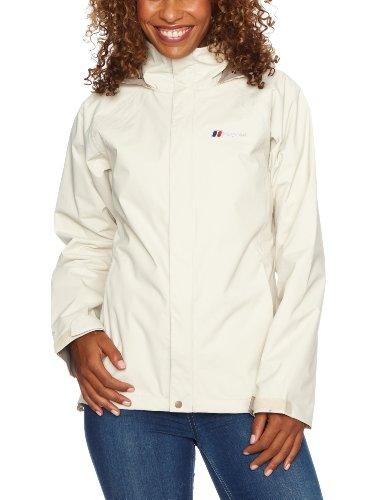 Berghaus Calisto Shell Women's Jacket - Palestone/Palestone, Size 20
